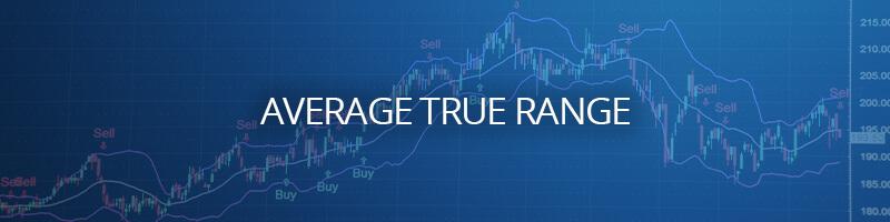 Average True Range