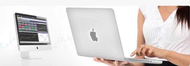 Trading con Mac