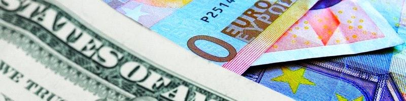 Quotazioni di trading valutario